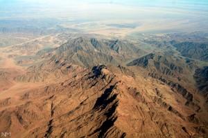 Désert (Egypte)