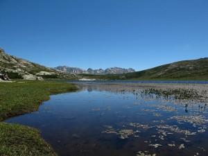 Lac de Nino (Corse)