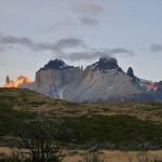 Paine Grande Patagonie