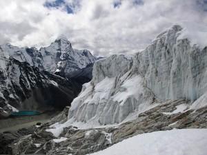 Amphu Lapsa - Népal -