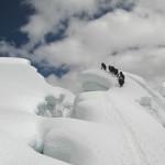 Island Peak - Népal