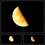 Rendez-vous avec la lune...