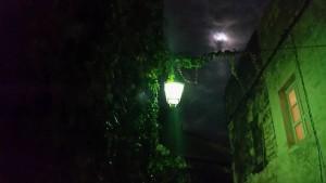 Clair de lune Arlésien