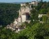 chateau-rocamadour