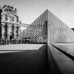 Pyramide musée du louvre