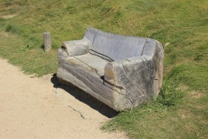 Insolite sofa by Cliclic